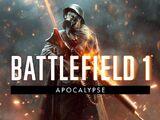 Battlefield 1: Apocalypse