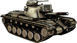 BFBC2V M48 ICON