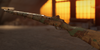 BFV M1 Garand Backwoods Skins