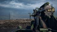 BF1 BL 9.2 Siege Gun Reloading
