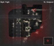 BF2SF Night Flight 16