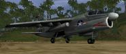 BFV A-7 CORSAIR