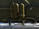 M2 Flamethrower/Battlefield V