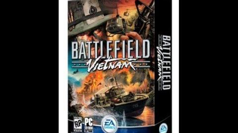 Battlefield Vietnam Soundtrack 16 - Main Menu