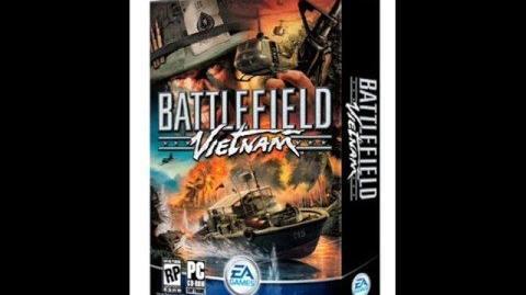Battlefield Vietnam Soundtrack 16 - Main Menu