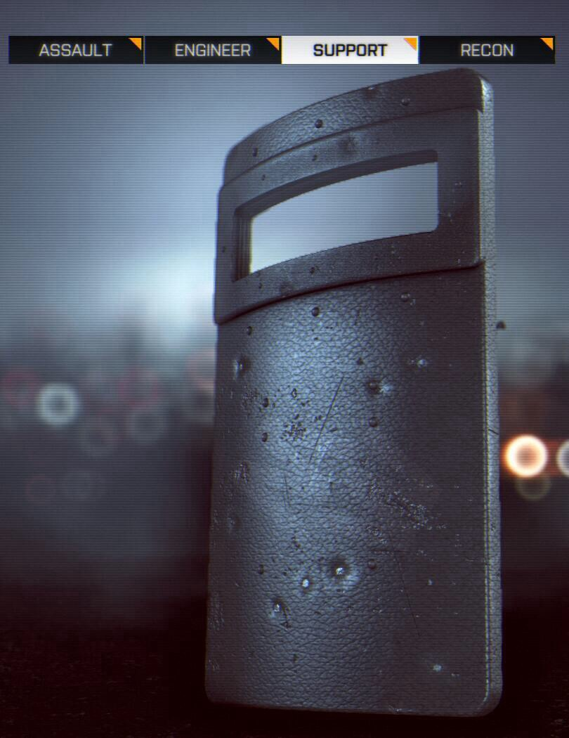 Ballistic Shield | Battlefield Wiki | FANDOM powered by Wikia