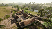Soissons German Deployment 01