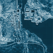 BF2 Strike at Karkand commanderMap