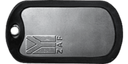 BF4 South Africa Dog Tag
