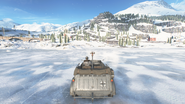 BF5 Kubelwagen 3P Back