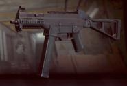 BFHL UMP45 model