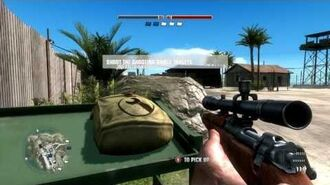 Battlefield 1943 - Tutorial