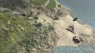 Invasion of the Philippines Landing Beach 2