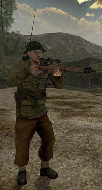 1942 CA Scout