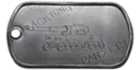 BF4 Achtung Panzer Dog Tag