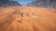 Sinai Desert Dune Outpost 01