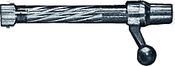 Straight Pull Bolt Battlelog Icon