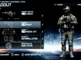 Battlefield 3 Customization