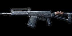BF3 SAIGA-12K ICON