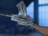 Madsen MG/Battlefield V