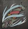 BFV Shipwreck Shark Nose Art