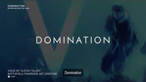 Domination Tutorial - Battlefield V