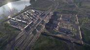 Giant's Shadow Railyard 01