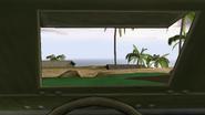 Ho-Ha.Driver view.BF1942