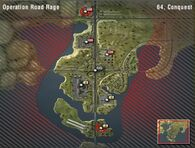 Operation Road Rage 64