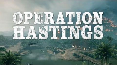 BFBC2 Vietnam Operation Hastings