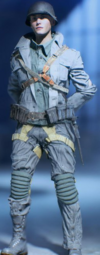 BFV The Valkyrie Set
