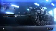 Battlefield V Panzer IV