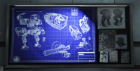 BF4 Bogatyrblueprints