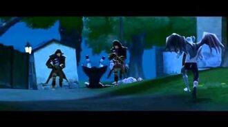Battlefield Heroes Monster Slayers 720p)