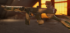 BFV M1928A1 Pacific Palm Skin
