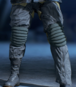 BFV The Valkyrie Legs