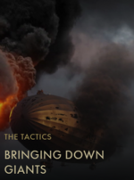 Bringing Down Giants