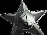 Service Stars