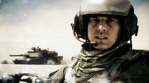 Battlefield 3 - Thunder Run - 2