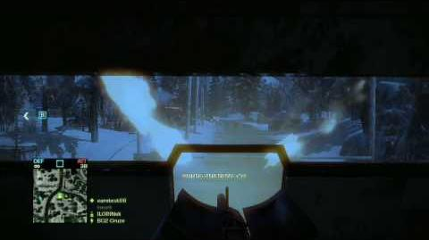 Battlefield Bad Company 2 Day 1 Map Pack Trailer