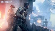 Battlefield V Lightning Strikes Promotional 02