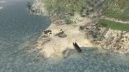 Invasion of the Philippines Landing Beach 1