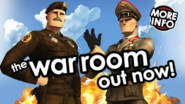 War Room Beta End