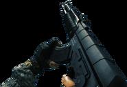 Battlefield 3 AEK-971 Reload
