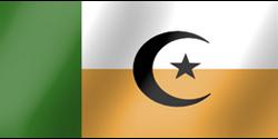 Flag of MEC