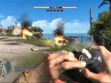 Frag Grenade/Battlefield 1943
