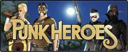 BFH Punk Heroes Update Banner
