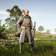 Battlefield 1 German Empire Support Squad