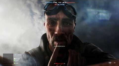 Battlefield 5 Teaser Trailer