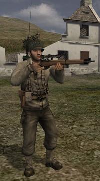 1942 USA Scout